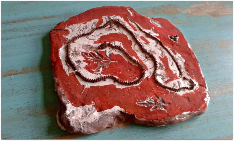 snake cast