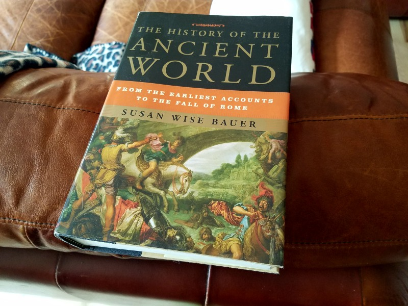 story of the world book