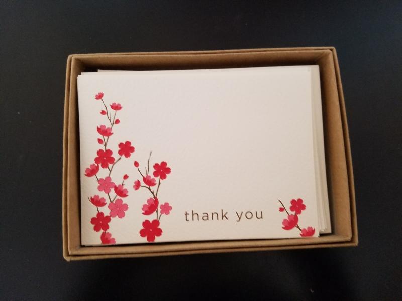 notecards 1